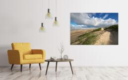 Foto's van de Nederlandse duinen en het strand. Te koop als digitaal bestand voor thuis of op de zaak. Geschikt voor fotoafdrukken op canvas, aluminum, fotobehang en nog veel meer.